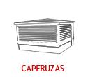 Caperuzas