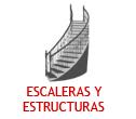 Escaleras y Estructuras