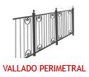 Vallado Perimetral