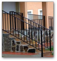 Barandillas y Balcones Automatismos Villalba AUTOMATISMOS